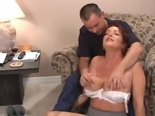 fingering massage