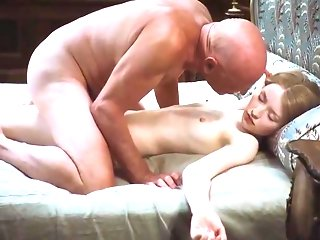 double penetration mature