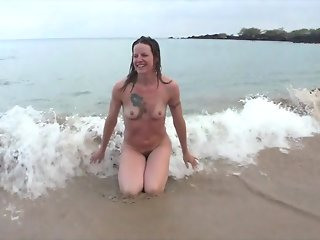 small tits solo female