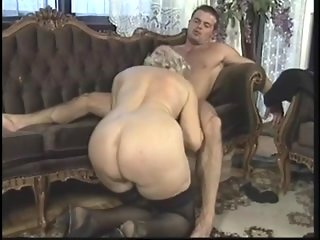 granny group sex