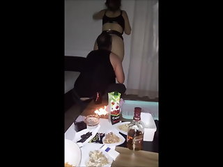 cuckold turkish