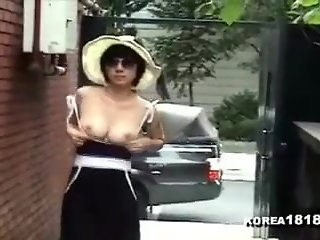 asian public nudity