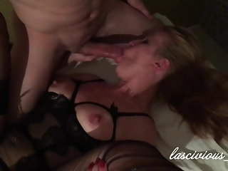 blowjob fingering