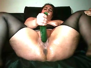 flashing squirting