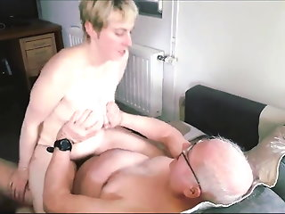 hairy group sex