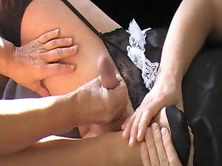 bisexual orgasm