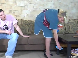 forced stepmom