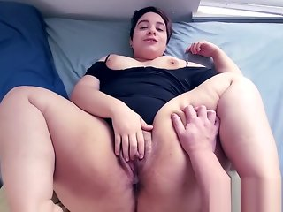 cumshot female orgasm