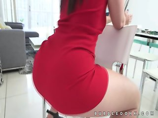 big ass hardcore