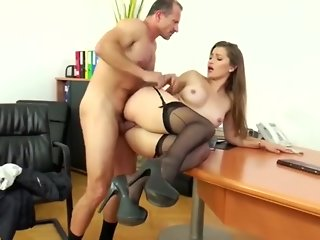 big ass blowjob