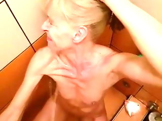 shower milf